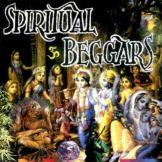 Spiritual Beggars (copertina alternativa)