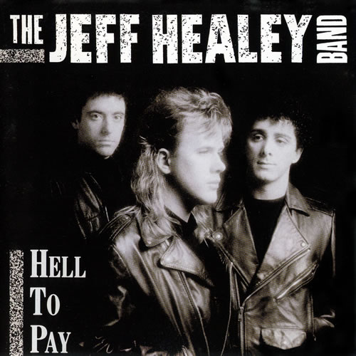 Hell To Pay (1990)