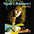 Yngwie J Malmsteen - Odyssey